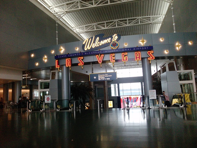 Las Vegas