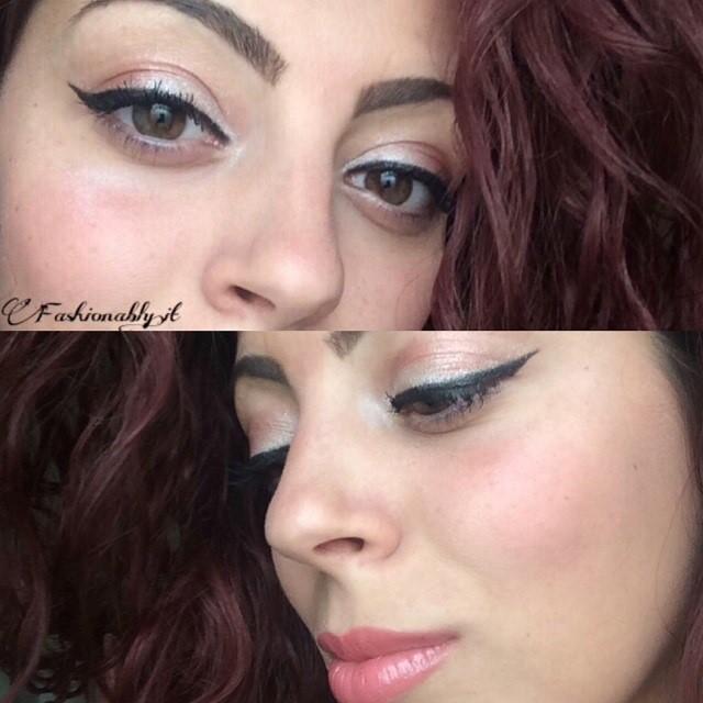 Make up Fashionably