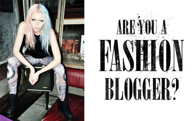 Fashion blogger fonte duecuorieunafamiglia
