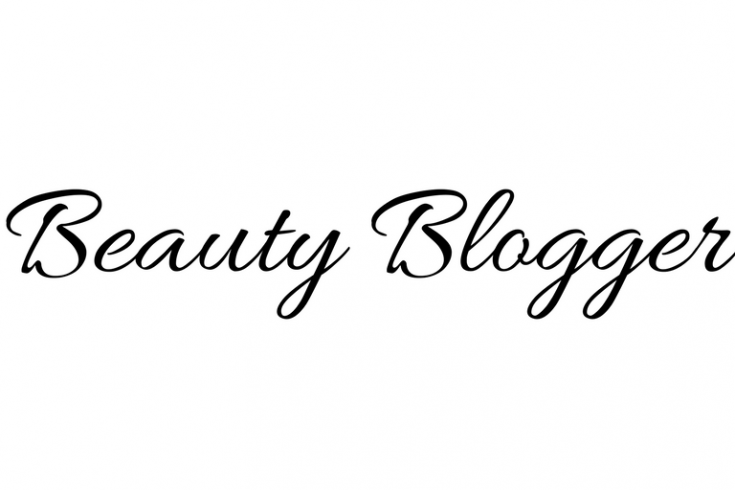Beauty Blogger