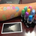 Nyx Cosmetics Italia via Facebook
