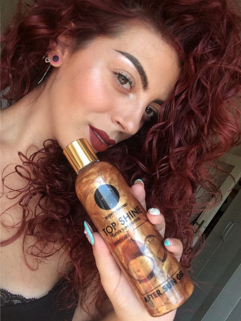 Benedetta Industries cosmetics
