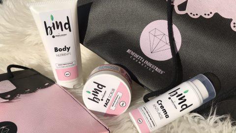 Bind Cosmetics