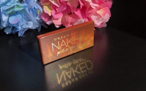 Naked Petite Heat
