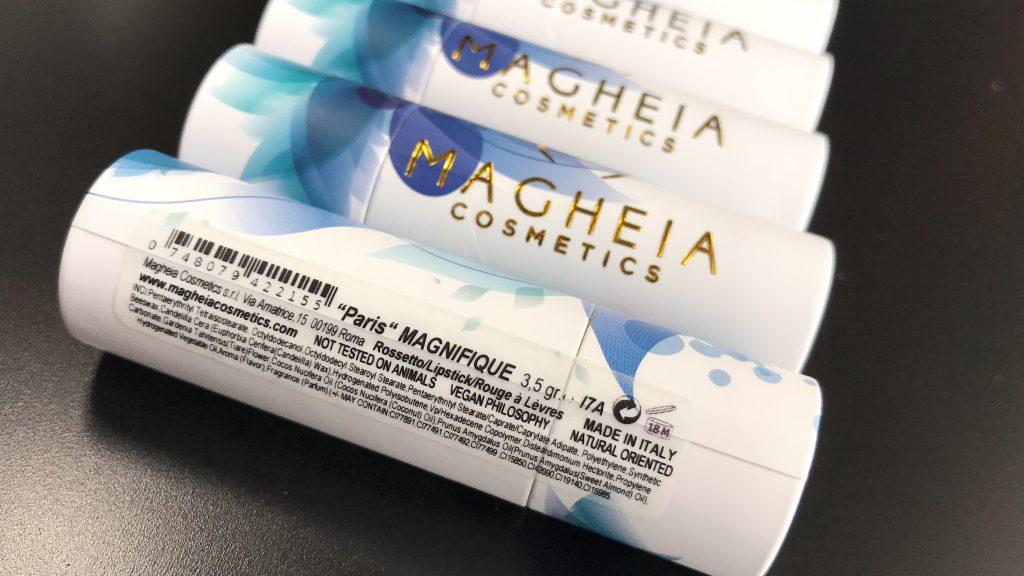 Magheia Cosmetics