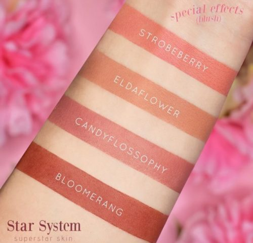 Special Effect Blush