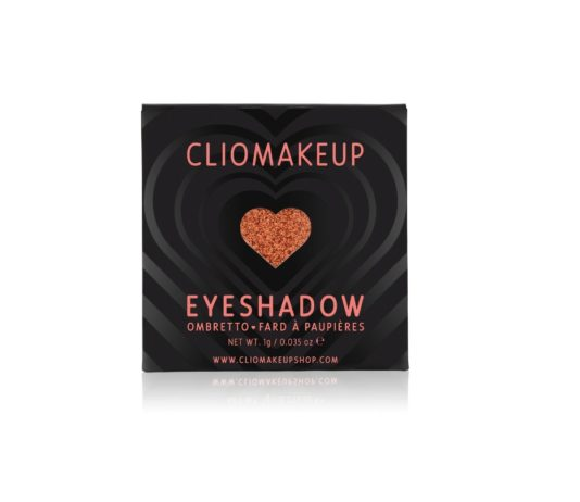 ClioMakeUp Eyeshadow